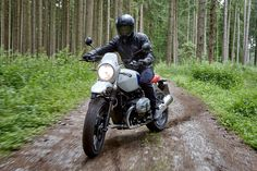 BMW has released the fifth model in its R nineT lineup - the R nineT Urban G/S, which pays homage to the original ADV motorcycle, the 1980 R80 G/S.