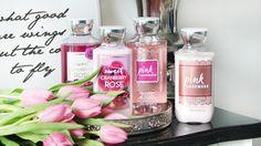 - Nowe zapachy Bath