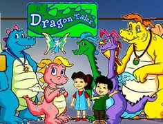 dragon tales - Google Search
