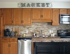 Update your golden oak cabinets pinterest diy cabinets kitchen how to paint kitchen cabinets condo kitchendiy solutioingenieria Choice Image