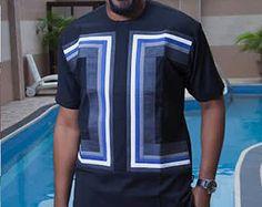 African Wear Designs, African Wear Styles For Men, African Shirts For Men, African Dresses For Kids, African Attire For Men, African Clothing For Men, Latest African Fashion Dresses, African Print Fashion, Nigerian Men Fashion