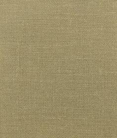 Coffee Brown Irish Linen Fabric - $18.25 | onlinefabricstore.net
