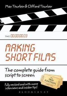 Making Short Films, Third Edition: The Complete Guide from Script to Screen by Clifford Thurlow http://www.amazon.co.uk/dp/0857853872/ref=cm_sw_r_pi_dp_tNi5ub0JFC7KD