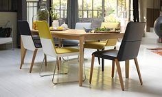 Dining - Rolf Benz furniture