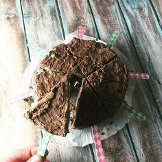 Chocolade cheesecake roomijsjes op stokje