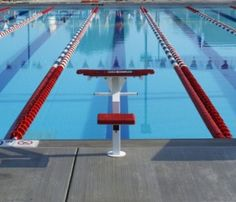 The Starting Block: where it all begins. This is where the calm before the storm decends