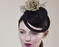 Fascinators & Mini Hats – Etsy