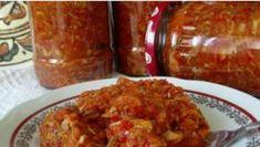 Despre relații Canning Recipes, Tandoori Chicken, Fish Recipes, Chicken Wings, Preserves, Baked Potato, Pickles, Food And Drink, Breakfast