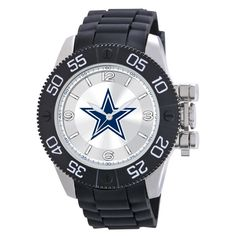 Dallas Cowboys Men Watch –Beast By Game Time