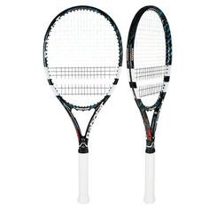 New Pure Drive Plus Tennis Racquet