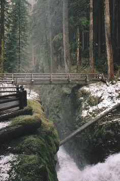 Sol Duc Falls | Flickr - Photo Sharing!