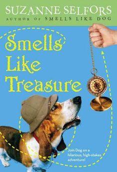 Smells Like Treasure (Smells Like)