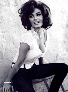 Sophia Loren gorgeous!