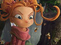 The Penelope Rose