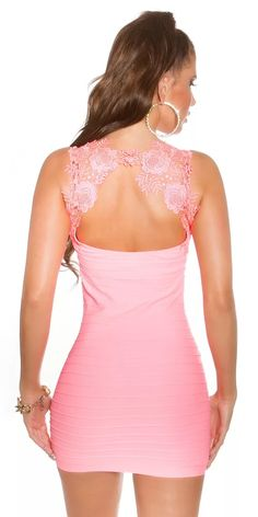 In sizes S/M or L/XL In various colours as shown lovely ribbeld dress with horizontal material lines and back embroidery details mini dress FREE POSTAGE Swimsuits, Bikinis, Swimwear, Monokini, Bodycon Dress, Prom Dresses, Spandex, Mini, How To Wear