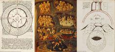 Το χειρόγραφο του 15ου αιώνα που προβλέπει το μέλλον (video-daillymail)