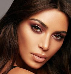 Kim Kardashian Kylie Jenner, Kim Kardashian Wedding, Kim Kardashian Bikini, Kris Jenner, Kardashian Style, Kardashian Beauty, Kardashian Family, Jenners, Makeup Goals