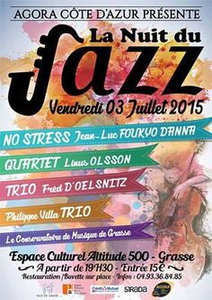 Jazz Art, Stress, All That Jazz, Jazz Blues, Best Graphics, Comic Books, Poster, Style, Event Posters