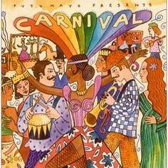 Putumayo presents Carnival