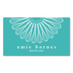 206 best catering business cards images on pinterest in 2018 pastry chef whisk logo catering bakery business card reheart Image collections