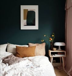 hm home 2019 ~ hm home ; hm home 2019 ; hm home bedroom ; hm home kids ; hm home living room ; hm home christmas ; hm home kitchen ; hm home bathroom Decor, Dark Bedroom Walls, Home Bedroom, Home Decor, Master Bedroom Color Schemes, Interior Design, Bedroom Color Schemes, Interior Inspiration Bedroom, Master Bedroom Colors