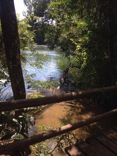 Cachoeiras do Rio do Peixe em Bonito, um passeio que não pode ficar de fora do seu roteiro.