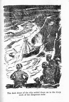Love these illustrations Book Illustrations, Children's Book Illustration, Bible For Kids, Art For Kids, Native Child, Enid Blyton, Ladybird Books, Air Space, Book Challenge