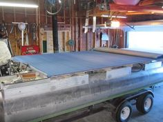 1984 Suntracker Party Barge Rebuild - Pontoon Forum > Get Help With Your Pontoon Project - Page 1 Saltwater Fishing, Kayak Fishing, Coyote Hunting, Pheasant Hunting, Archery Hunting, New Pontoon Boats, Pontoon Party, Party Barge, Boat Seats