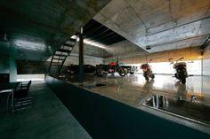 The Concrete Underground - Page 59 - The Garage Journal Board