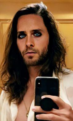 Most Beautiful Man, Beautiful Babies, Louis Garrel, Life On Mars, Just Jared, 30 Seconds, Thirty Seconds, Criminal Minds, Jared Leto