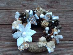 wreath_Christmas_ homemade