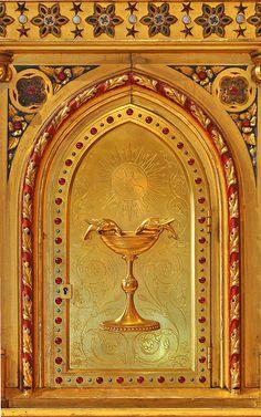 Tabernacle by maxkolbemedia, via Flickr