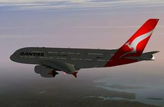 Qantas A380, Qantas Airlines, Best Airlines, Airbus A380, Jet Plane, Jumbo Jet, Commercial Aircraft, Concorde, Airplanes