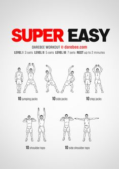 Post Workout Stretches, Leg And Glute Workout, Hiit Workout At Home, Treadmill Workouts, Gym Workout Tips, Workout Challenge, At Home Workouts, Exercises, Workout Without Gym