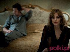 """Film """"Nad morzem"""" z Angeliną Jolie i Bradem Pittem #polkipl"""