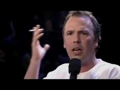 Top 5 stand-up comedians, by a stand-up comedian Doug Stanhope, Great Comedies, Stand Up Comedians, Getting Bored, Comedy, This Or That Questions, Concert, My Love, People