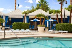 World Hotel Finder - Bally's Las Vegas Hotel & Casino