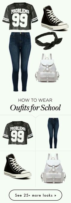 School outfits for teens summer fashion casual outfits Cute Teen Outfits, Teen Fashion Outfits, Teenager Outfits, Tween Fashion, Mode Outfits, Cute Fashion, Trendy Outfits, Fall Outfits, Summer Outfits