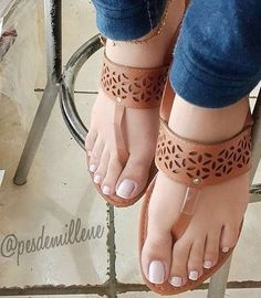 @pesdemillene  ️ #pés #pézinhos #feet #foot #dedos #unhas #nails #soufadepezinhos