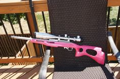 May do this for new Ruger 10/22