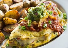 Mimi's Cafe breakfast menu - yowza, here's some breakfast inspiration!