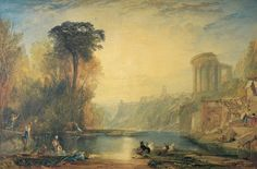 Turner Inspired: In the Light of Claude – review