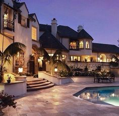 Dream house  .. i think this might be big enough... :)