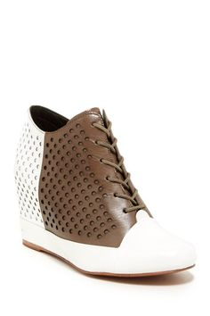 53b8ce0e652 69 Best wedge sneakers images