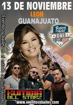 AB Quintanilla y Los Kumbia All Starz y Margarita la Diosa de la Cumbia