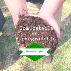 Here is some information that can help you when choosing your #compostable & #biodegradable #camping gear. By purchasing items such as compostable utensils and storage bags, you are doing your part in helping keep our planet's #green getaways a little greener. The planet thanks you! http://www.highwaywestvacations.com/compostable-biodegradable-camping-gear/.