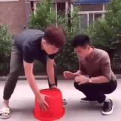 Share this Best prank of shit ever Animated GIF with everyone. Gif4Share is best source of Funny GIFs, Cats GIFs, Reactions GIFs to Share on social networks and chat.