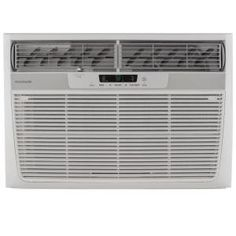 Frigidaire, 25,000 BTU Window Air Conditioner with Heat and Remote, FFRH2522R2 at The Home Depot - Mobile