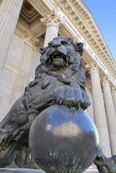 León de la unicameral de los de Congreso. Parlamento español