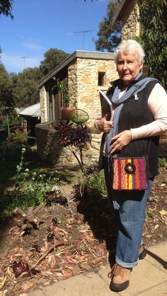 Under the Tuscan sun.. Life's just too short to just have a black bag. K&V  www.crazyowls.com.au